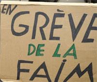 Les habitants de la région de Kaf Abbad ont décidé d'observer une grève de la faim sauvage à partir du lundi 27 janvier 2014