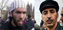 Deux figures de la Ligue de protection de la révolution (LPR) arrêtés samedi en marge d'un rassemblement interdit ont été libérés
