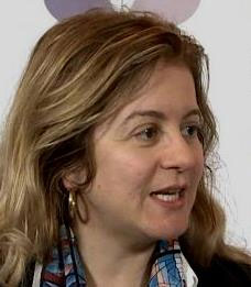 La tunisienne Héla Cheikhrouhou a été désignée