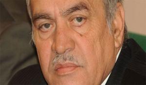 L'ancien ministre de l'environnement et du développement durable sous Ben Ali