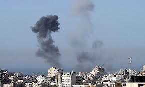 18 Palestiniens appartenant à la même famille ont été tués dans le sud
