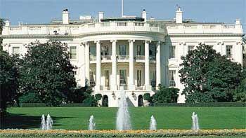 La Maison blanche a estimé vendredi que le président russe Vladimir