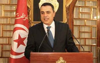 L'annonce de la composition du Gouvernement Mahdi Jomâa