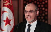 L'ancien secrétaire général du parti Ennahdha Hammadi Jebali a confirmé