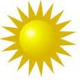 Ce week-end sera marqué par une augmentation progressive des températures