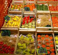 Les exportations des fruits ont atteint