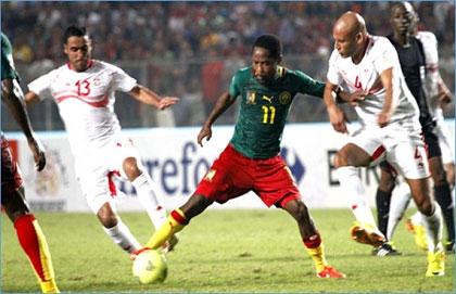 Suite à la plainte déposée par la Fédération tunisienne de football auprès de la Fifa concernant l'alignement des joueurs camerounais Joel Matip et Eric-Maxim Choupo-Moting