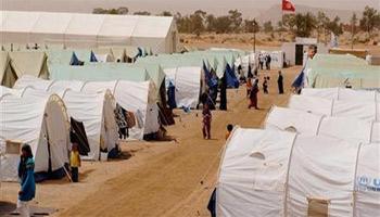 130 réfugiés du camp de Choucha originaires d'une dizaine de pays africains ont décidé d'observer