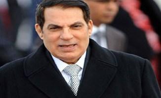 L'ancien président de la Tunisie