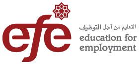 La Fondation ''Education For Employment'' en Tunisie en partenariat avec trois importantes entreprises : Consolidated Contractors