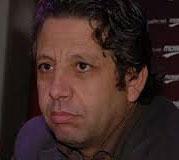 Le vice-président de l'association internationale des prisonniers politiques