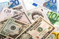 Deux suspects impliqués dans une affaire de trafic de fausse monnaie en devises ont été arrêtés