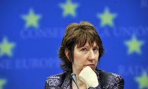 La haute représentante de l'Union Européenne (UE) pour les affaires étrangères et la politique de sécurité Catherine Ashton a réaffirmé