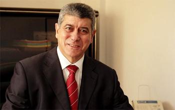 Le ministre de la Défense nationale dans le gouvernement Mehdi Jomaâ