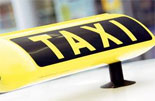 Les chauffeurs de taxis individuels