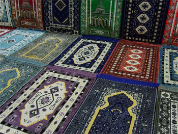 L'Office National de l'Artisanat Tunisien organise