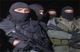 L'adjudant de la garde nationale Bassem Belhaj Yahia