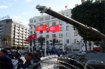 La révolution tunisienne ne cesse de dérouter les observateurs. Son caractère spontané lui a facilité le succès et servi de catalyseur pour les peuples de la région
