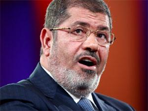 Le président de la cour constitutionnelle devient le président d'Egypte par intérim