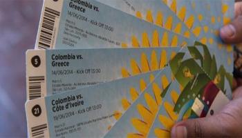 Les autorités brésiliennes ont démantelé un important réseau de vente illégale de tickets pour le Mondial et enquêtent sur d'éventuelles complicités au sein des fédérations brésilienne