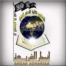 Ansar Al Chariaa a posté sur sa page officielle facebook