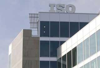 L'organisation de l'ISO n'a pas approuvé la proposition de tenir sa
