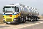 Les sociétés de transport de carburants seront en grève pour trois jours. la grève doit être observée les 2