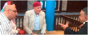 En prévision de son meeting qui aura lieu dimanche 02 juin à Houmet Souk Djerba