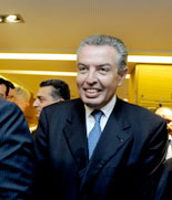 Le 1er Congrès National de la CONECT « Confédération des Entreprises Citoyennes de Tunisie » s'est tenu