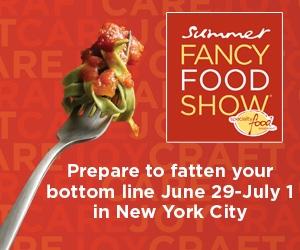 Onze entreprises tunisiennes du secteur agroalimentaire participent à la 60e édition du salon Summer Fancy Food Show