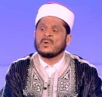 Le Cheikh