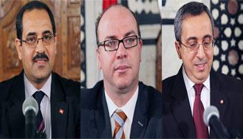 Après Rached Ghannouchi qui demandait aux Tunisiens de remercier Dieu d'avoir l'eau courante et l'électricité. Après Ali Larayedh