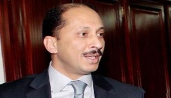 Le secrétaire général du parti « le Courant démocratique »