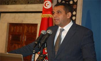 Une enveloppe de 278 millions de dinars en faveur du développement régional  a été annoncée par Jameleddine Gharbi