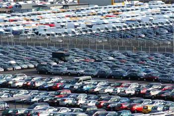 La taxe sur les voitures particulières a été ramenée à 20 dinars seulement au lieu de 50 dinars pour les voitures particulières de 4 chevaux