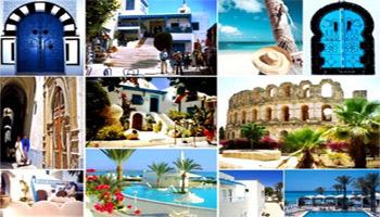 Selon les derniers chiffres communiqués par l'office national du tourisme de Tunisie