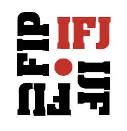 D'après la Fédération internationale des journalistes (FIJ)