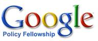La candidature pour la 5ème édition du stage Google Policy Fellowship vient d'être ouverte. Inspiré par le « Google Summer