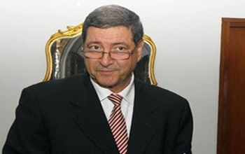 Le groupe parlementaire de Nidaa Tounès à l'ARP