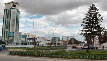 Des représentants du bureau régional de Nidaa Tounes à Jendouba ont organisé