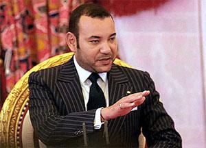 Le Roi Mohammed VI devrait se rendre ce vendredi en Tunisie pour assister à la célébration de la ratification de la nouvelle Constitution