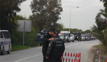 Le terrorisme vivrait ses dernières heures en Tunisie