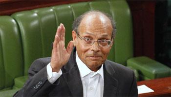 Moncef Marzouki passera-t-il à la postérité comme le premier président de la République tunisienne à avoir essuyé une motion de censure ? Le processus a été lancé suite à une vague de contestation qui n'a de cesse d'enfler
