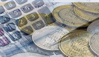 L'examen de l'augmentation du salaire minimum interprofessionnel garanti