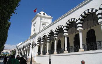 Le bureau exécutif du syndicat des conseillers-rapporteurs auprès du contentieux de l'État a décidé d'organiser une série de sit-ins