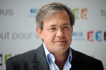 Le journaliste de télévision Benoît Duquesne est mort à l'âge de 56 ans