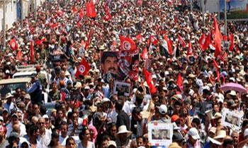 Depuis l'assassinat de l'opposant Mohamed Brahmi et le drame de Chaambi
