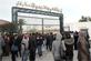 Des négociations viennent de s'ouvrir entre les protestataires et les services de sécurité en présence du procureur de la République