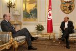 La France souhaite développer avec la Tunisie un nouveau partenariat d'égal à égal