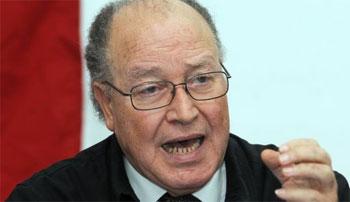 L'ANC est déterminée à examiner les répercussions des accusations lancées par le député Habib Ellouze contre son collègue Mongi Rahoui